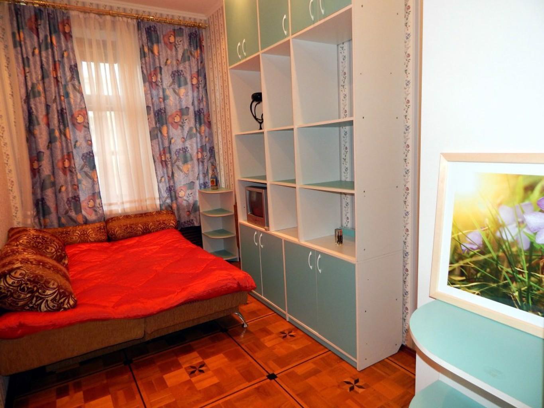 Zvezda Leningradskaya Apartment