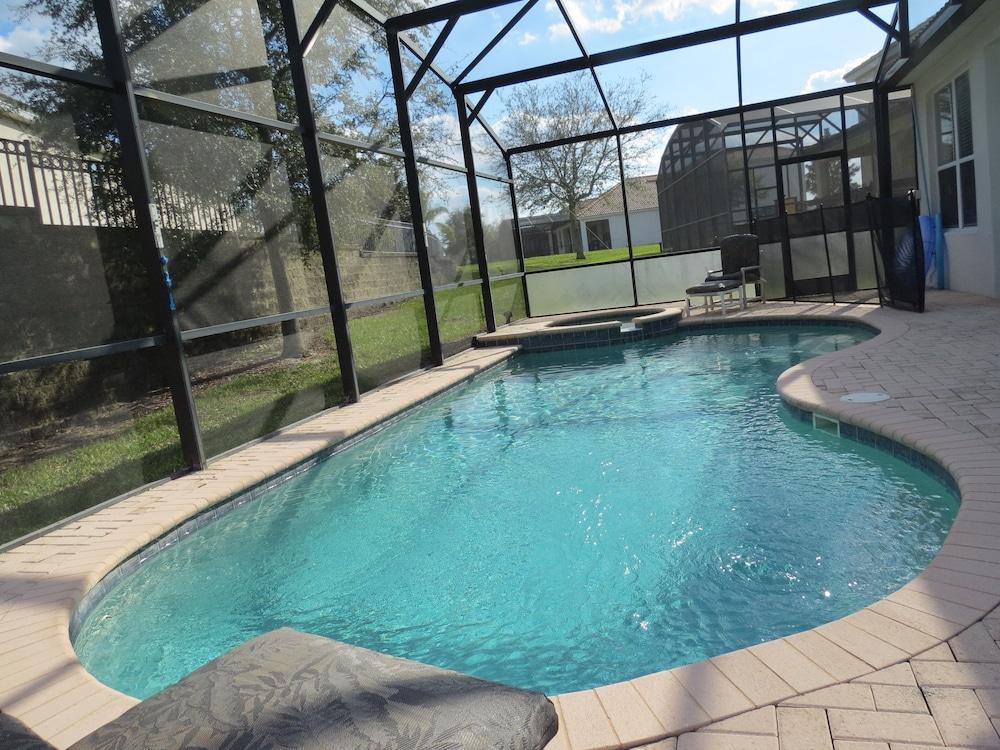 Windsor Pool Home