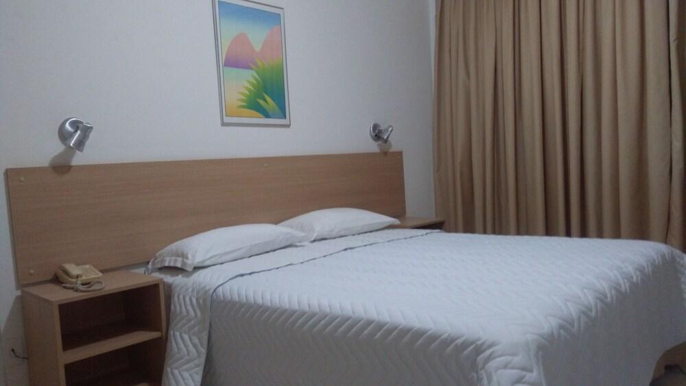 Hotel Ipanema Inn Próximo à Santa Casa Hospital Samaritano e ao Hospital das Clínicas