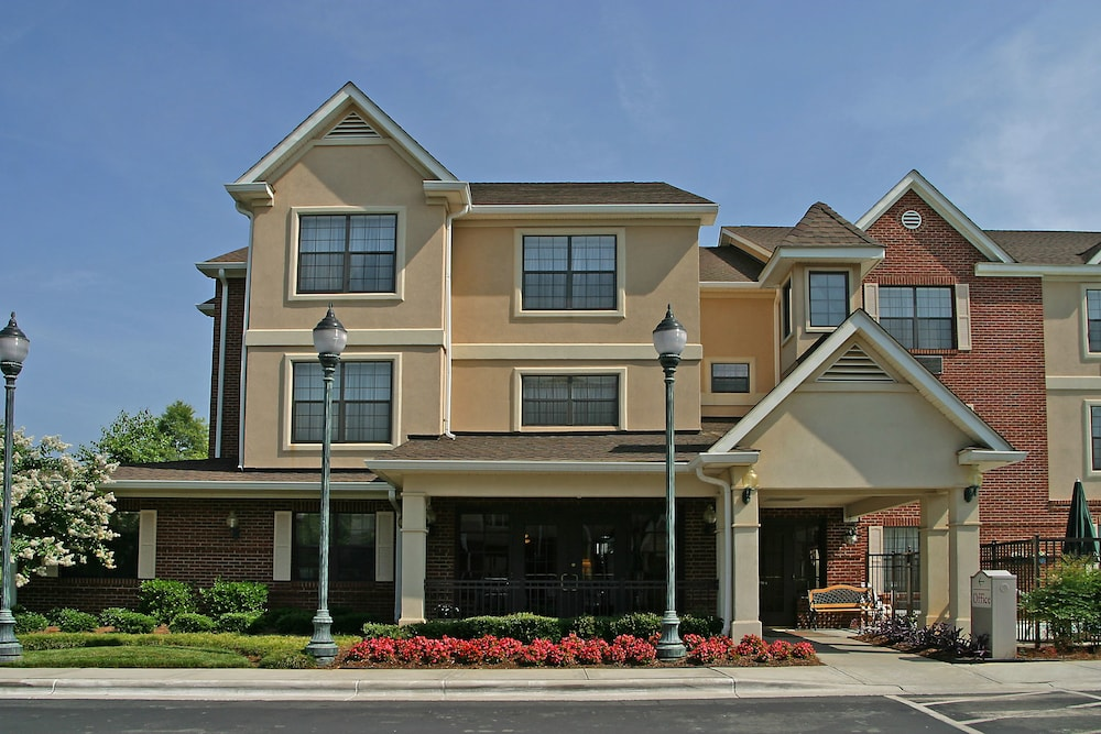 TownePlace Suites by Marriott Charlotte Univ. Research Park