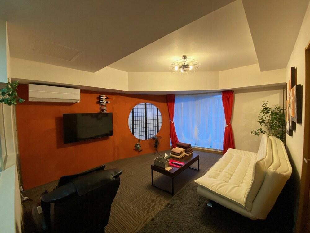 Susukino Tower Apartment