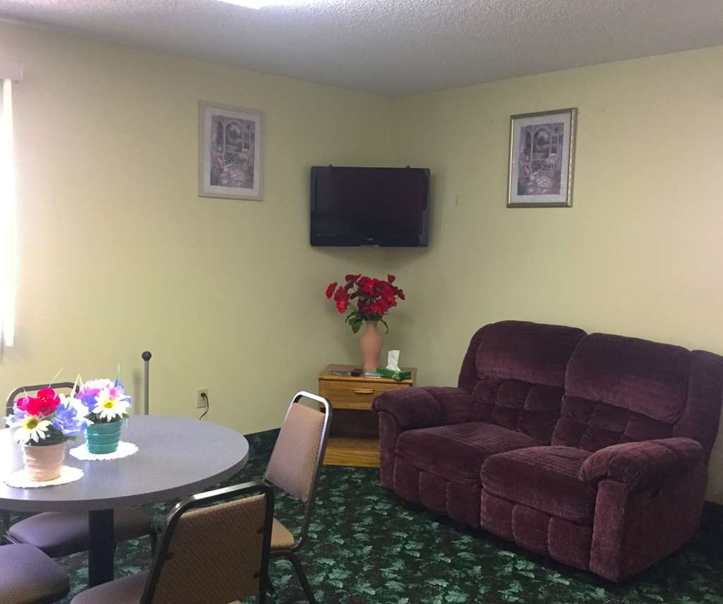 Gallery image of Americas Best Value Inn West Frankfort