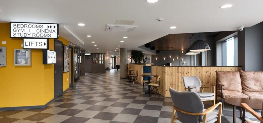 Dobbie's Point Campus Accommodation