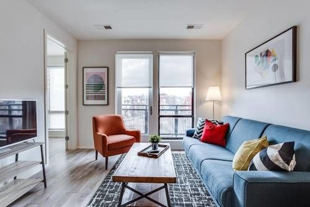 Two Bedroom on 11th