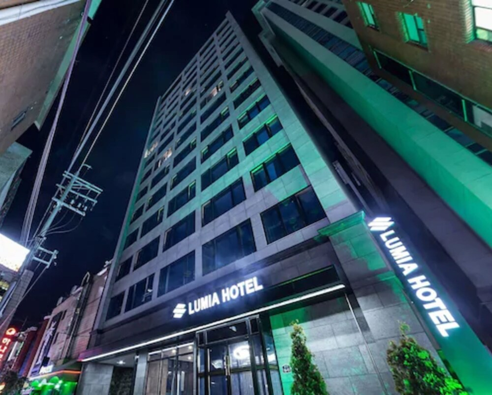 Lumia Hotel2 Dongdaemun