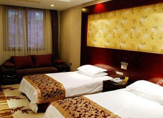 Gallery image of Huaqiao Hotel