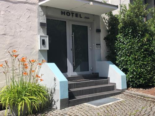 Hotel Zum Kastanienbaum