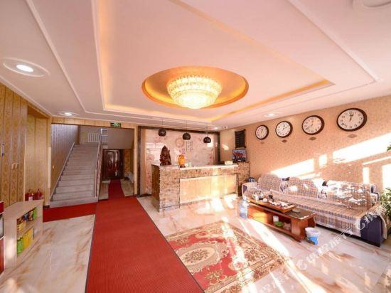 Longyun Hotel