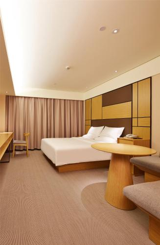 JI Hotel Changchun Oriental Plaza