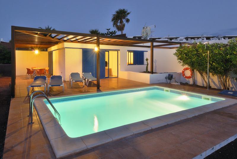 Villa Valentina Private Pool