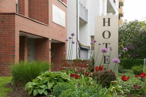 Hotel Carolinenhof (هتل كارولیننهوف)