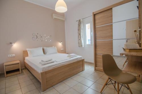 Aelia Rooms &Apartments
