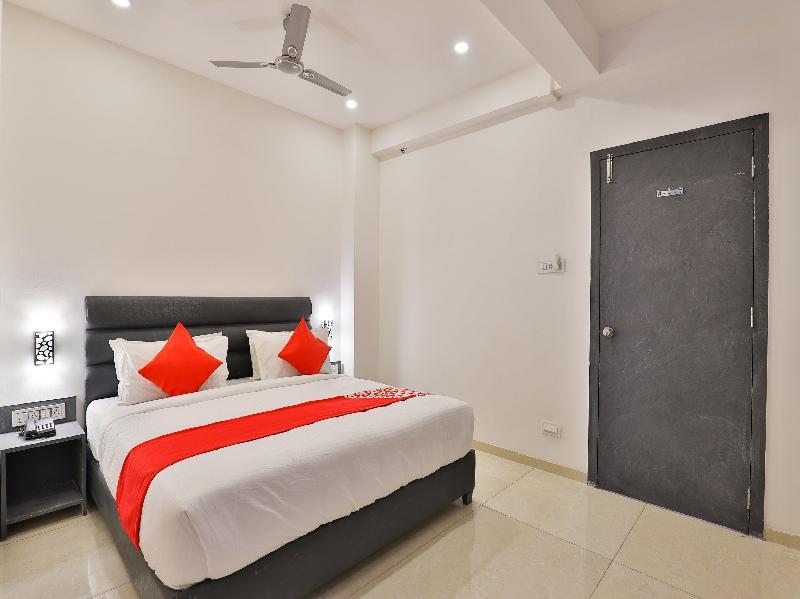 Gallery image of Nova Hotel New Crossroad