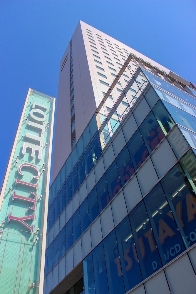 Lotte City Hotel Kinshicho