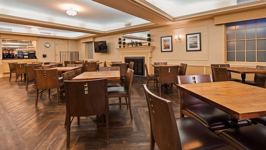 Gallery image of Best Western Heritage Inn