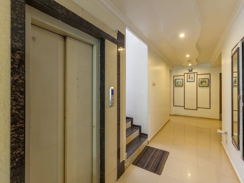Gallery image of OYO 1114 Hotel Sitara Paradise