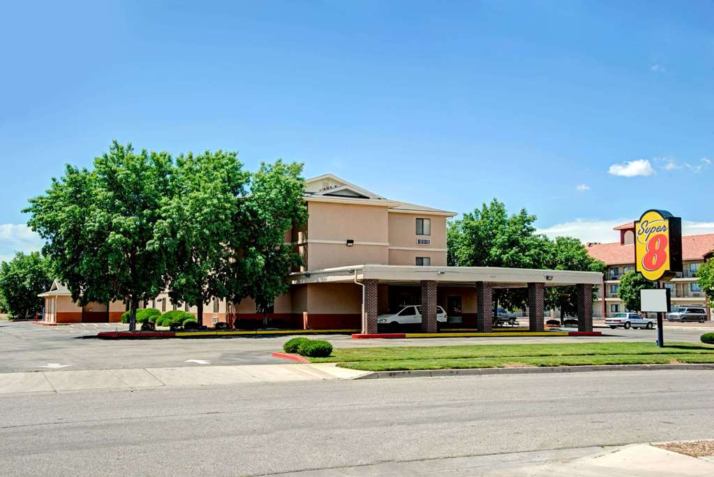 Super 8 By Wyndham Albuquerque West Coors Blvd