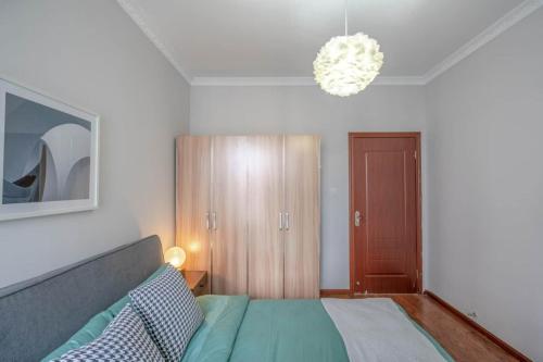 Chengdu Hi tech TianFu 1st Locals Apartment 00169520