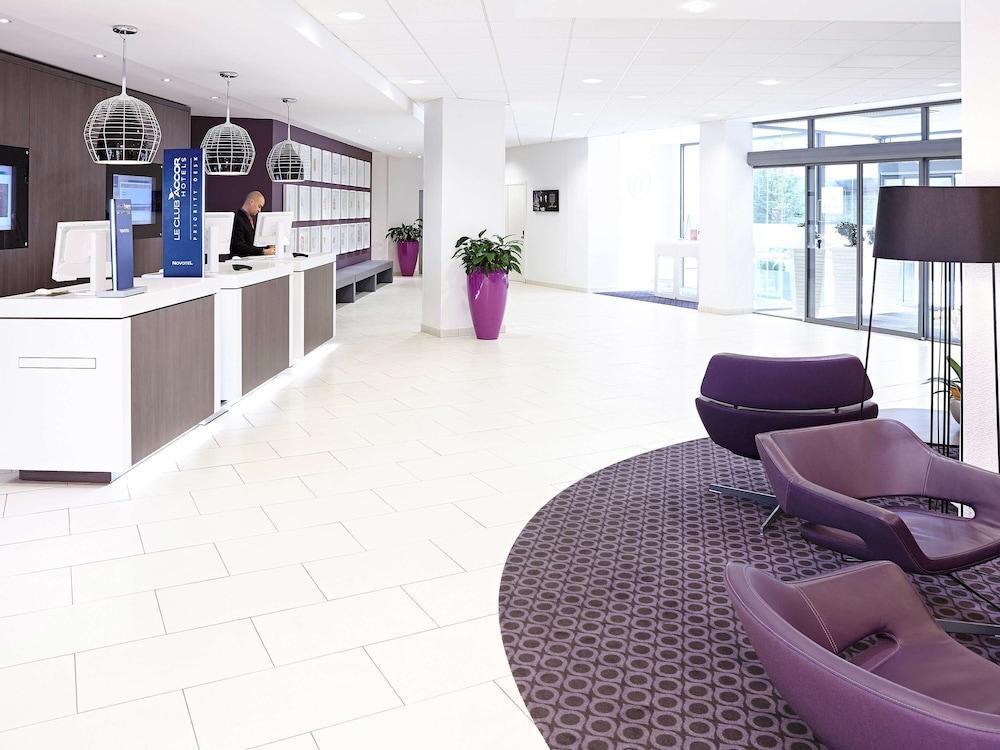 Novotel Leeds Centre