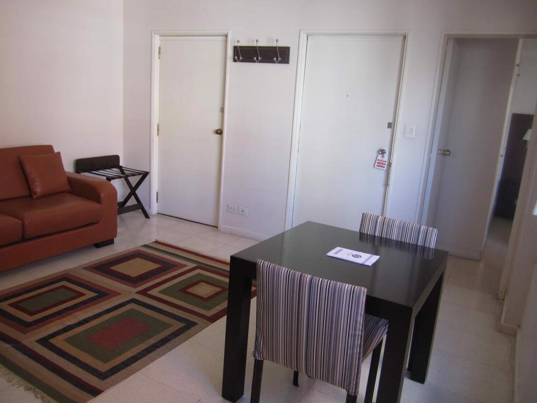 Apartamento Canciller