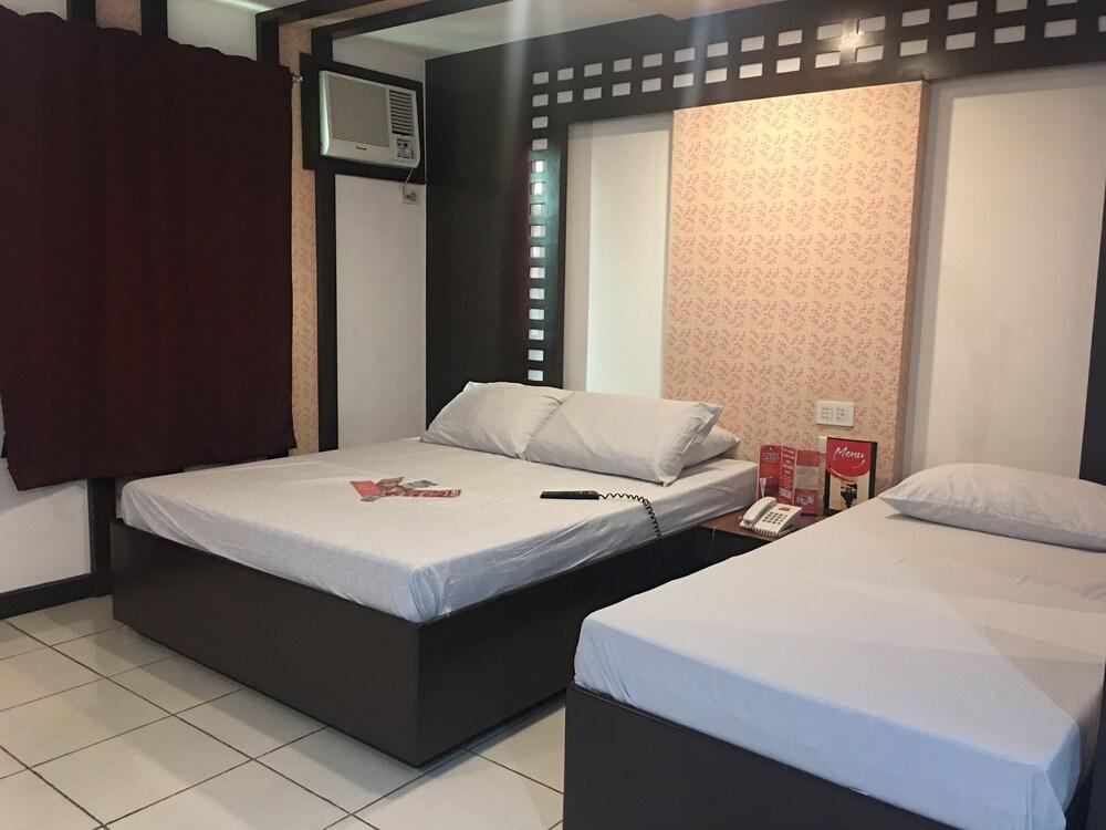 Gallery image of Hotel Sogo Roxas Blvd