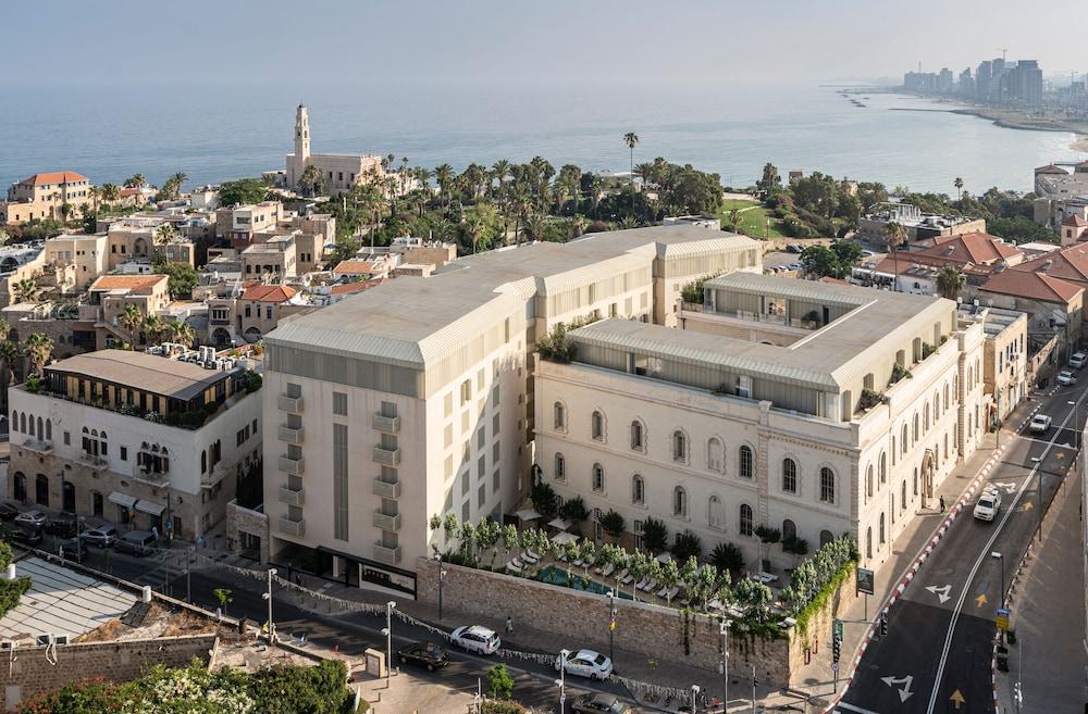 The Jaffa a Luxury Collection Hotel Tel Aviv