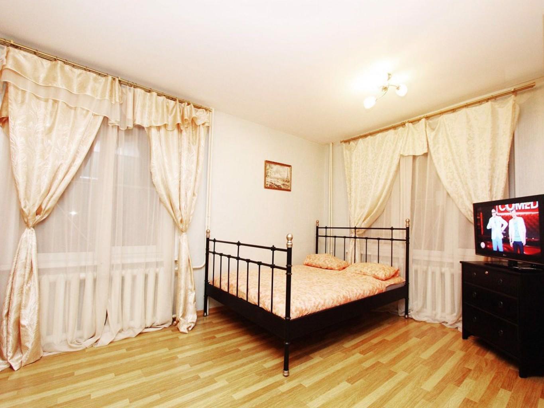 Apartlux Kuzminki