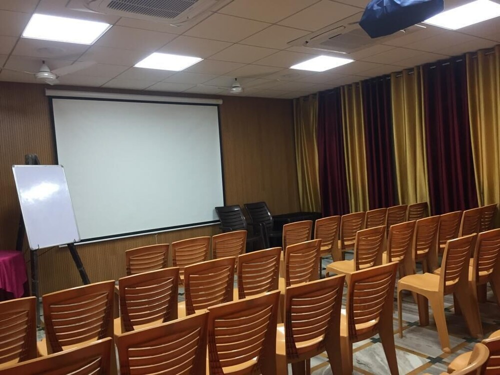 Gallery image of Hotel Krishna