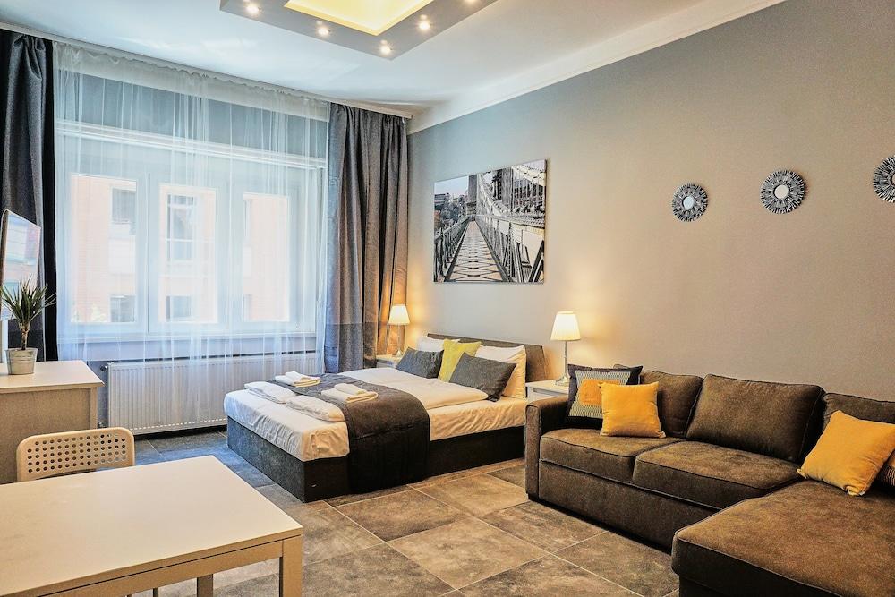 K1 Apartment