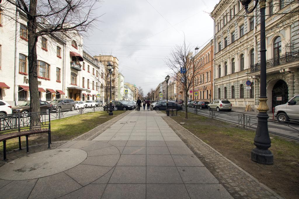Gallery image of Nordkapp Furshtatskaya