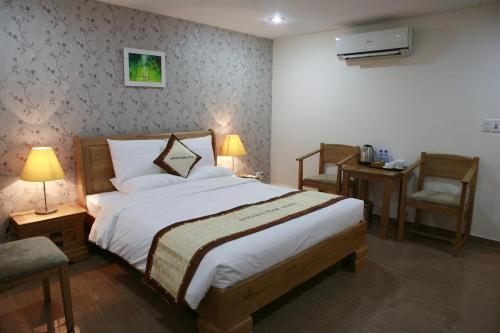 Saigons Book Hotel