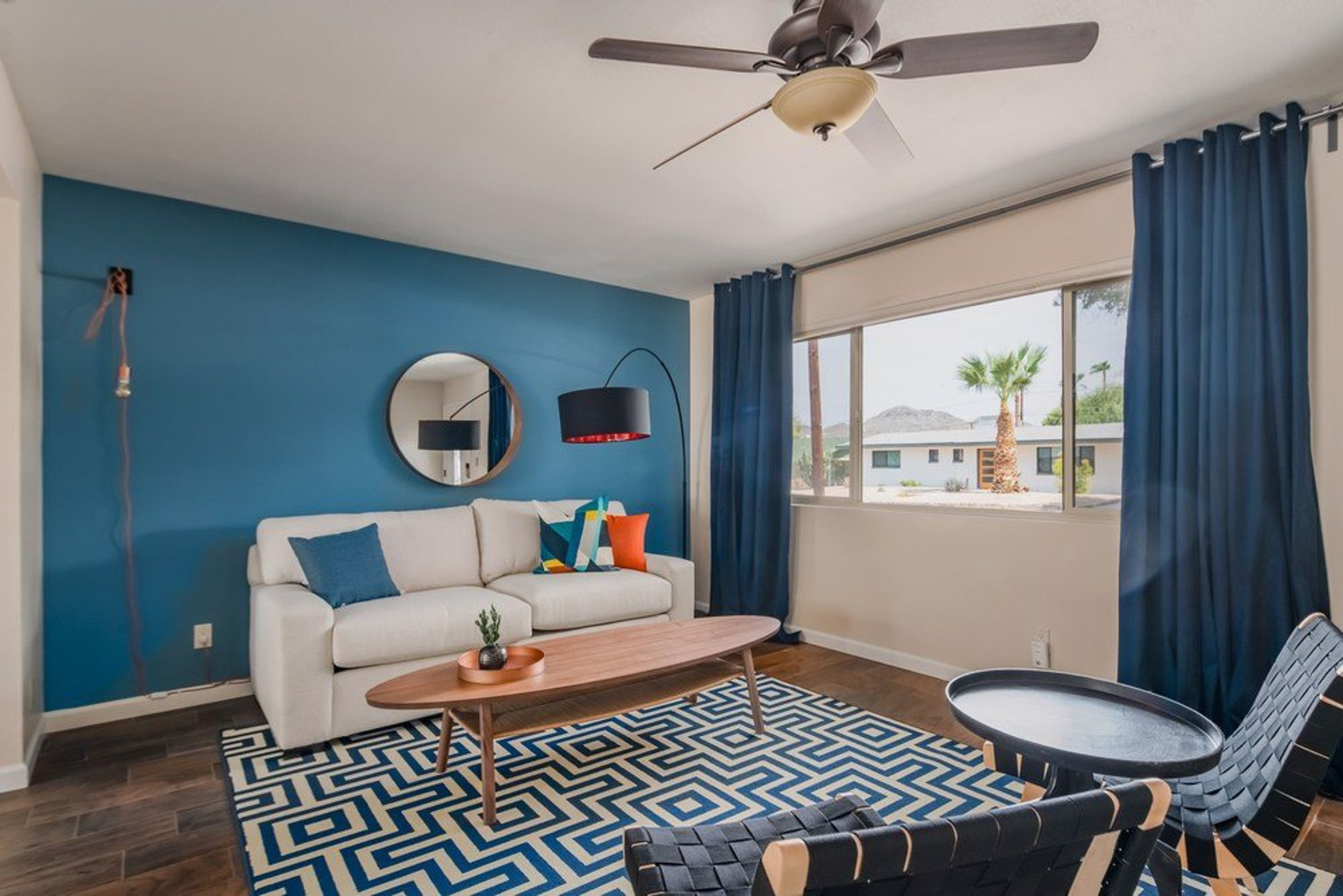 3BR Pool Central PHX by WanderJaunt