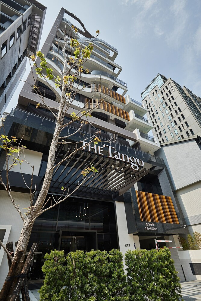 The Tango Hotel Taipei Shilin