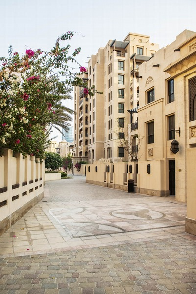 Dream Inn Dubai Apartments Kamoon