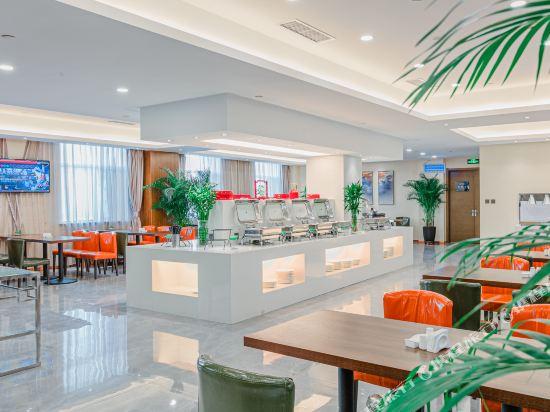 Tie Lian Business Hotel