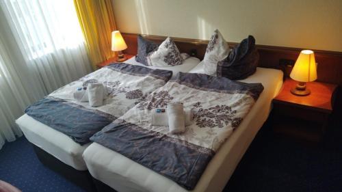 Zimmer Drachenfels 107