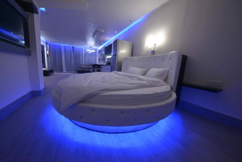 Jordan Luxury Suite