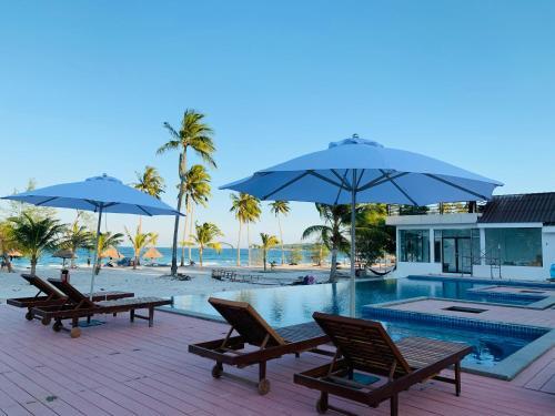 Rumaocean Resort