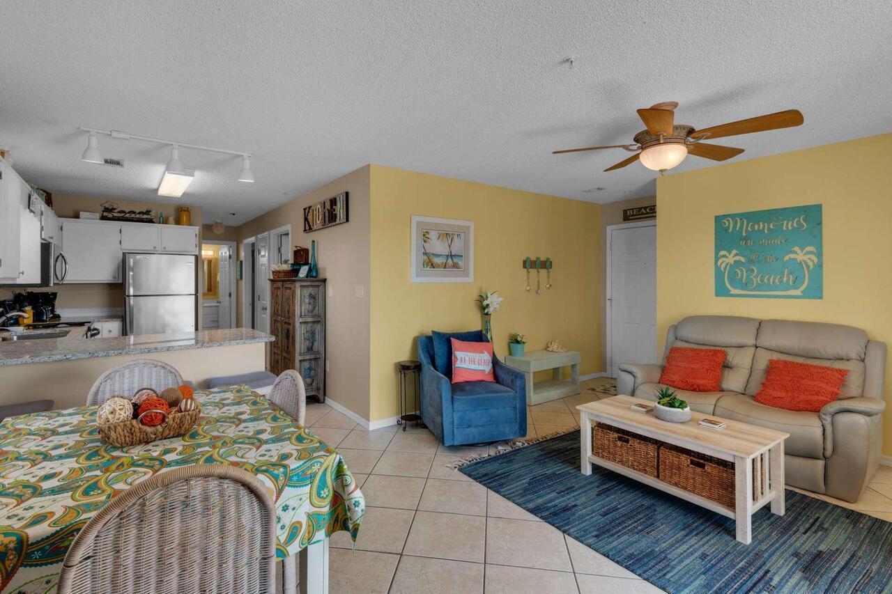 St. Martin Beachwalk Villas 321