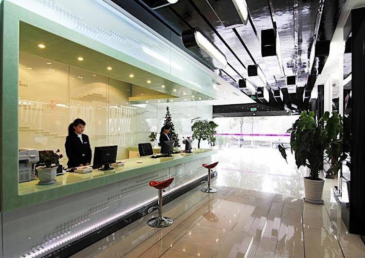 Wiki Holiday Hotel Hangzhou
