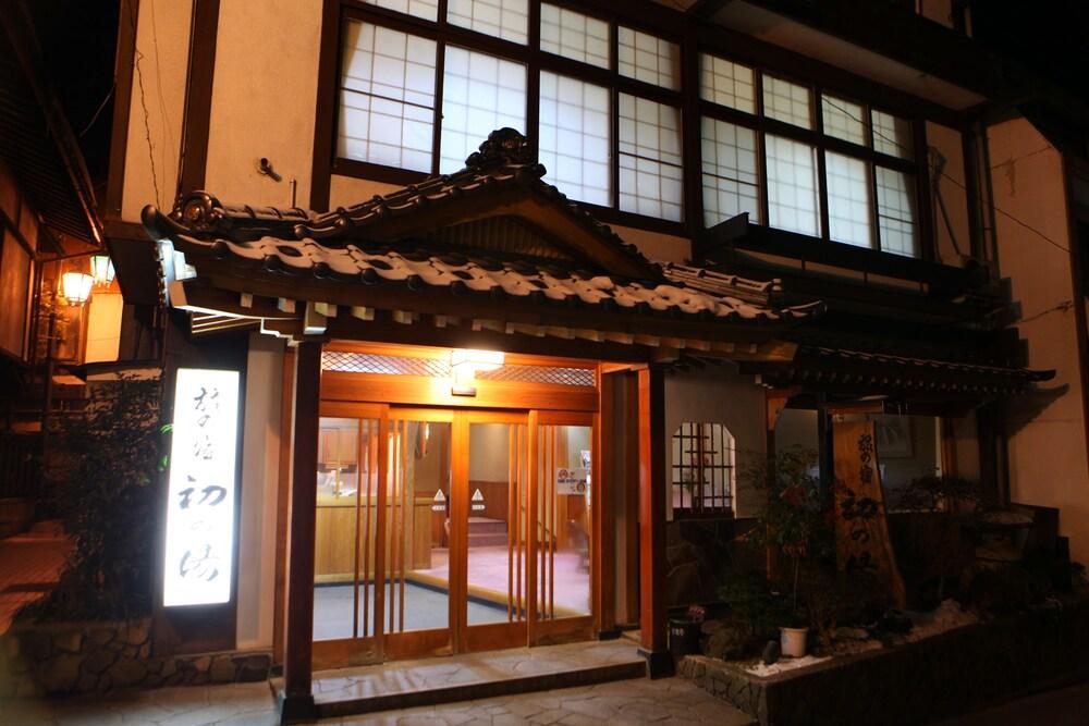 Hatsunoyu hotel