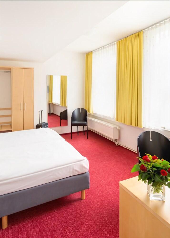 Cvjm Dusseldorf Hotel & Tagung