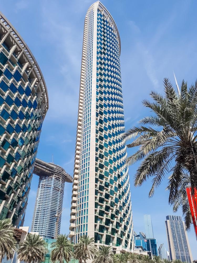 Higuests Vacation Homes Burj Vista
