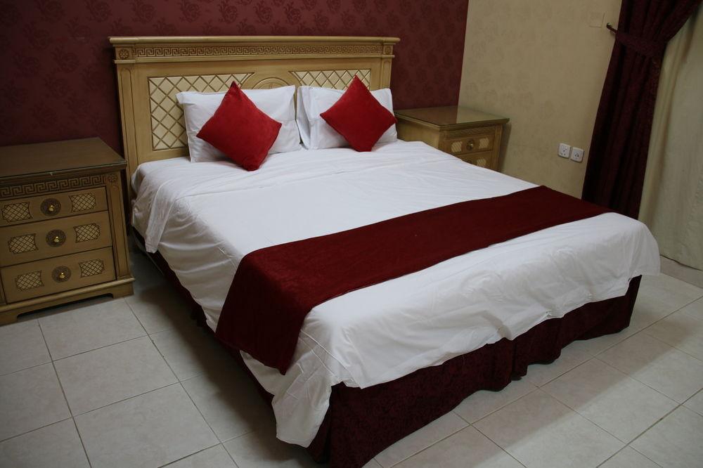 Dorar Darea Hotel Apartments Al Mughrizat