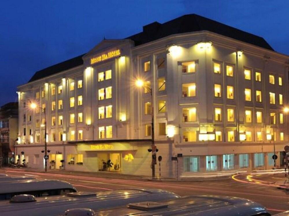 Hong Ha Hotel