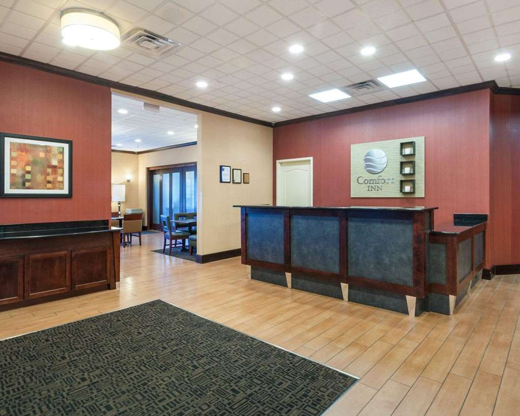 Gallery image of Comfort Inn Ballston