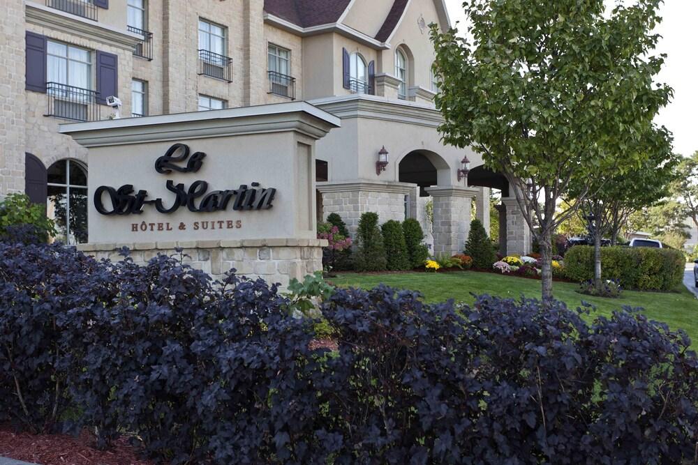 Le St Martin Hotel & Suites