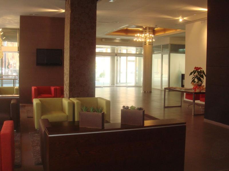 Gallery image of Hotel Castillo de Ayud