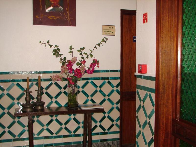 Gallery image of Hotel Santa Barbara