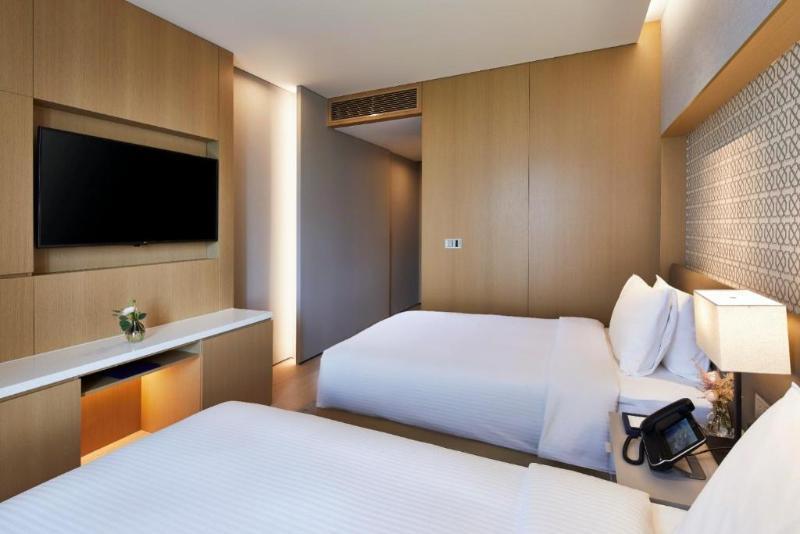 Shinhwa Resort Jeju Shinhwa World